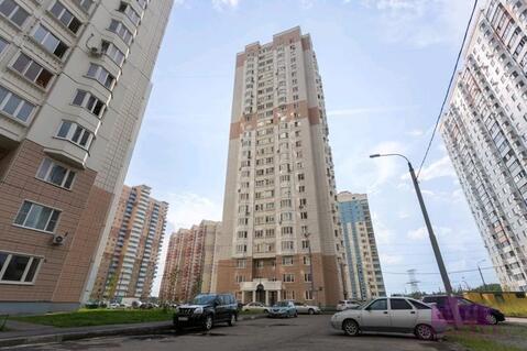 """3-комнатная квартира, 75 кв.м., в ЖК """"Новая Трехгорка"""""""
