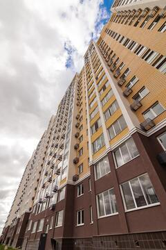 Двухкомнатная квартира в ЖК Видный берег