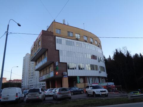 Офис в Троицке,35 кв м