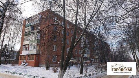 Продам 4-к квартиру в Кашире-2, Вахрушева, 6.