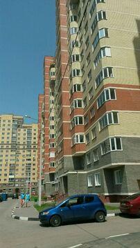 1-комнатная квартира п.Свердловский ЖК Лукино-Варино ул.Молодежная .
