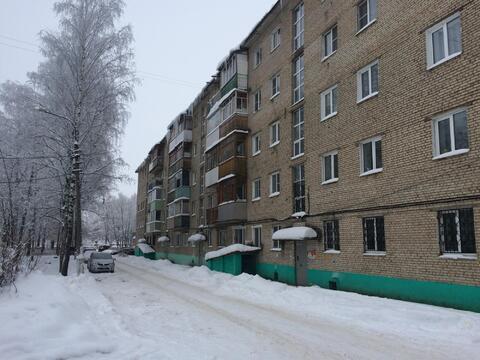 Краснозаводск, 3-х комнатная квартира, ул. Театральная д.10, 2300000 руб.