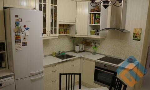 Продается 1 комнатная квартира в г. Пушкино Московский пр-т, 57, к.3