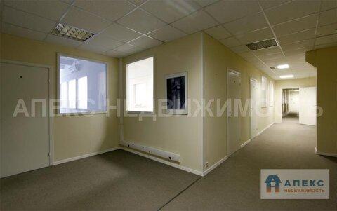 Аренда офиса 300 м2 м. Черкизовская в административном здании в .