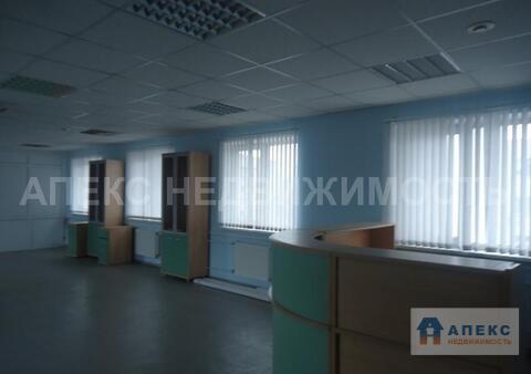 Аренда офиса 105 м2 м. Беговая в бизнес-центре класса С в Хорошёвский