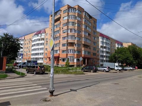 Продам 3х комн кв по адресу г. Серпухов, ул. Красный переулок, д. 2.