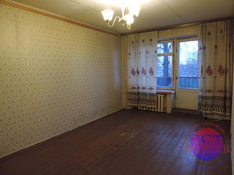 Хорошая 2 комн.квартира недорого в центре Электрогорска