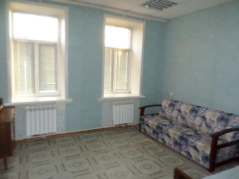 Под офис или жилое! 2-комн. квартира 62 кв. м с ремонтом напротив црб