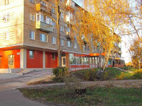 Продается двухкомнатная квартира в городе Озеры