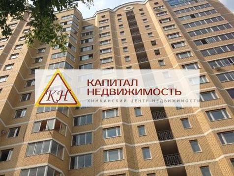 """1-комнатная квартира, 43 кв.м., в ЖК """"Старосходненский"""""""