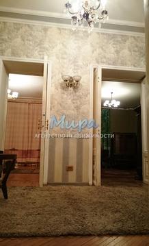 Москва, 3-х комнатная квартира, ул. Энергетическая д.7, 15000000 руб.