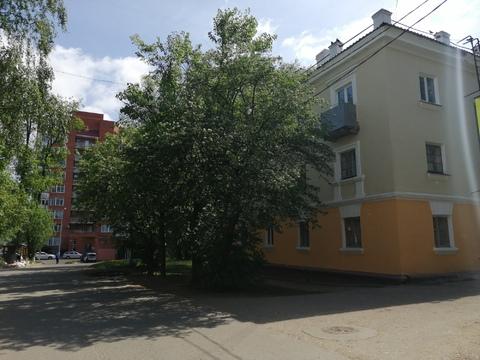 3-х комн. квартира р-он вокзала Серпухова ул.Подольская