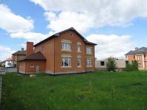 Продажа дома, Апрелевка, Наро-Фоминский район, Москва, 9920000 руб.