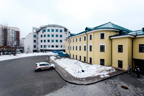 Продажа особняка 1800 кв.м. в ЦАО м.Курская