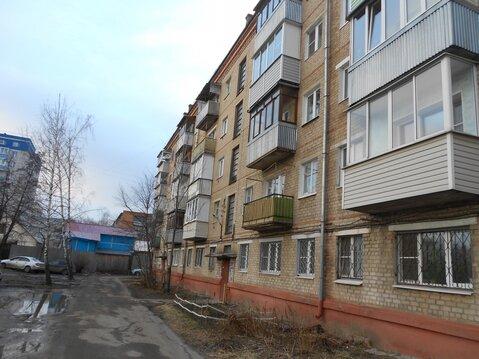 Продается 2-я кв-ра в г. Павловский Посад Выставкина ул, 2