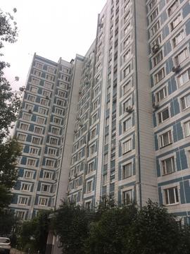 2-комнатная квартира г. Москва улица Мысы Джалиля дом 27к2