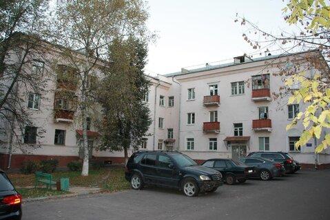 3 комнатная квартира г. Домодедово, ул. Каширское шоссе, д.100