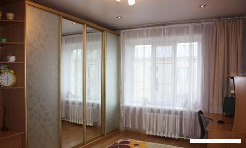 Москва, 4-х комнатная квартира, ул. Тульская М. д.2/1 к20, 18800000 руб.