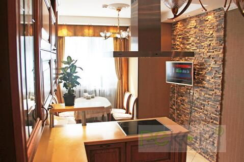 """2-комнатная квартира, 65 кв.м., в ЖК """"Богородский"""""""