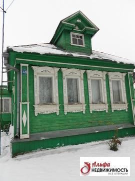 Жилой дом в д. Бахтеево