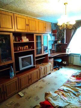 Сдается уютная квартира с просторной кухней-столовой