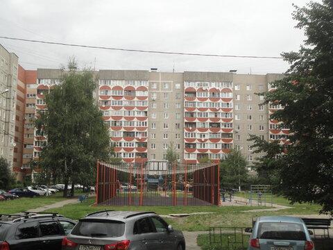 Предлагаю 2-х комнатную квартиру к продаже г.Климовск Подольский р-н