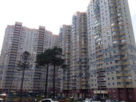 1-комн. квартира 44 кв.м. в 2-х км от МКАД в собственности