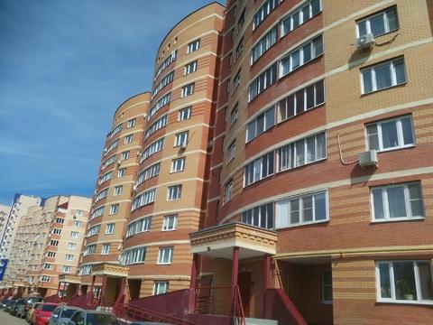 Продается коммерческое помещение п Правдинский ул Герцена 30 к 2.
