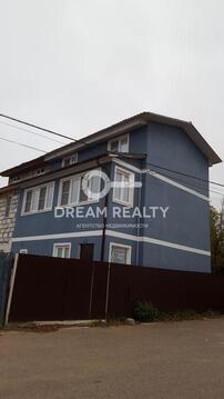 Продажа дома 130 кв.м. МО, г. Одинцово