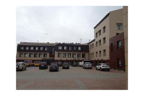 Офисное помещение от 34м2 Семеновская