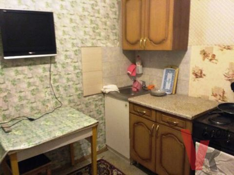 Аренда однокомнатной квартиры
