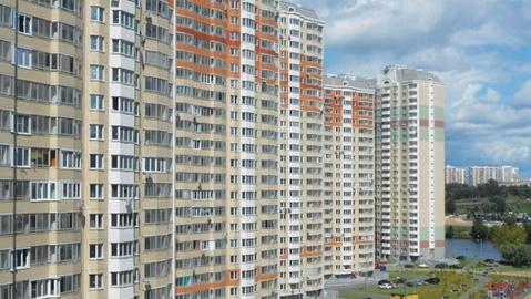Красногорск, 3-х комнатная квартира, Красногорский бульвар д.дом 32, 9154200 руб.