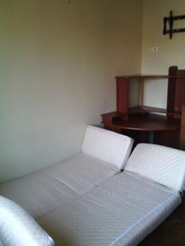 Однокомнатная квартира на 9-й Парковой