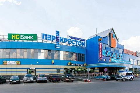 Продажа торгового помещения, Серпухов, Московская область