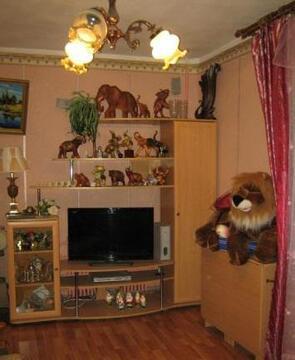 2-комнатная квартира, Серпухов, Борисовское шоссе, 7.