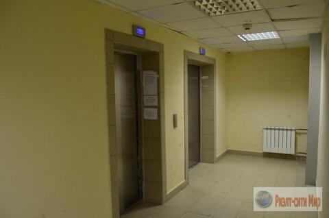 Продажа 3-комнатной квартиры в Куркино