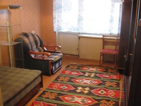 2-х комнатная квартира в посёлке городского типа Часцы