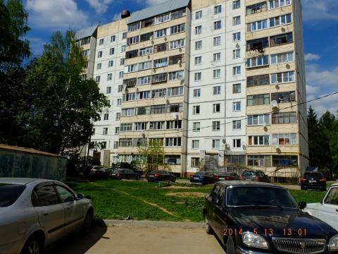 3 комнатная квартира Дедовск, ул.Мира, д.7 (исх.1069)