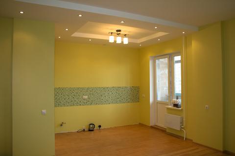 Купить однокомнатную квартиру Рамеское Борисоглебский с ремонтом