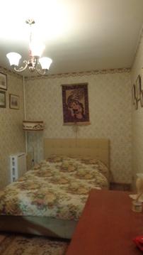 Сдается 2-я квартира в городе Королёве на ул. Кооперативная, д. 14