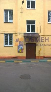 Продажа квартиры Люберцы вуги пос. дом 25