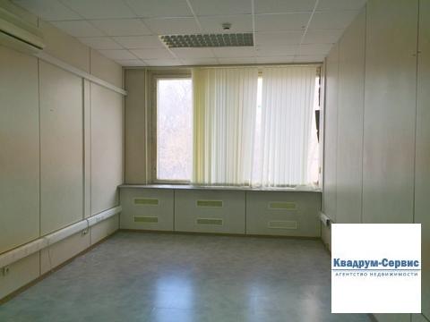 Сдается в аренду офисное помещение, общей площадью 21,3 кв.м.