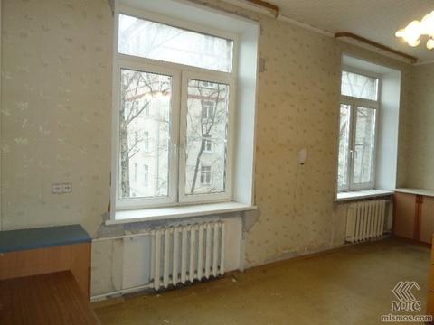 Комната 20 м в 10 мин.ходьбы от 3х ст.метро Шаболовка-Ленинский пр-т