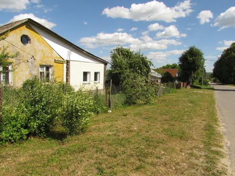 Продается часть дома в с. Белые Колодези Озерского района МО