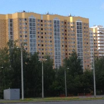 Долгопрудный, 1-но комнатная квартира, Ракетосроителей проспект д.9 к1, 4000000 руб.
