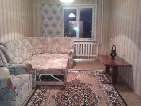 3-комнатная квартира, ул. Сапожковых