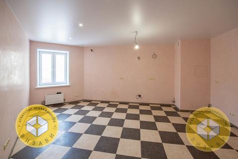 2-комнатная квартира, 75 кв.м., в ЖК «Ракитня»