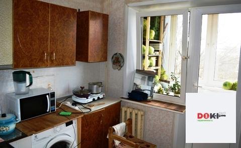 Однокомнатная квартира в Егорьевском районе в д.Никиткино