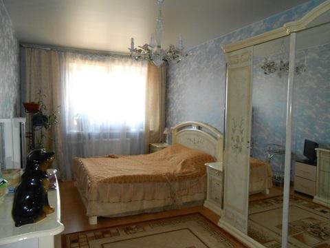 3-комнатная квартира в с. Павловская слобода, ул. Луначарского, д. 11