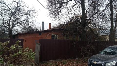 Продам участок с домом в Русавкино-Поповщино